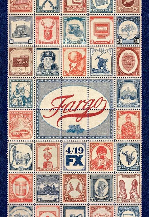 Thị Trấn Fargo 3