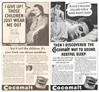Cocomalt