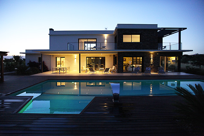 Luxury Villas Costa Brava