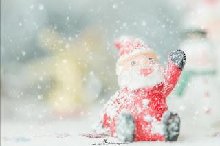 صور بابا نويل 2021 اكتب اسمك على بابا نويل