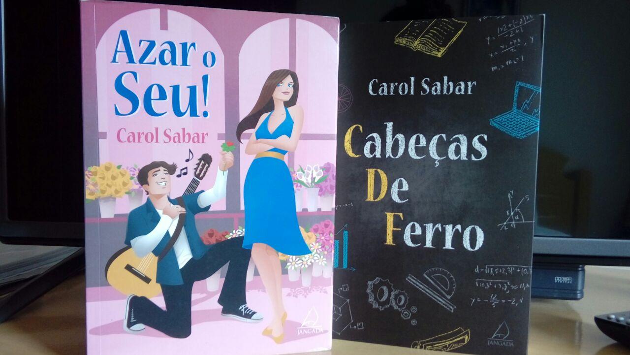 Azar O Seu Carol Sabar Pdf