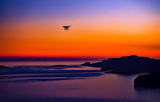 Cara Gampang Pemetaan Dengan Drone DJI