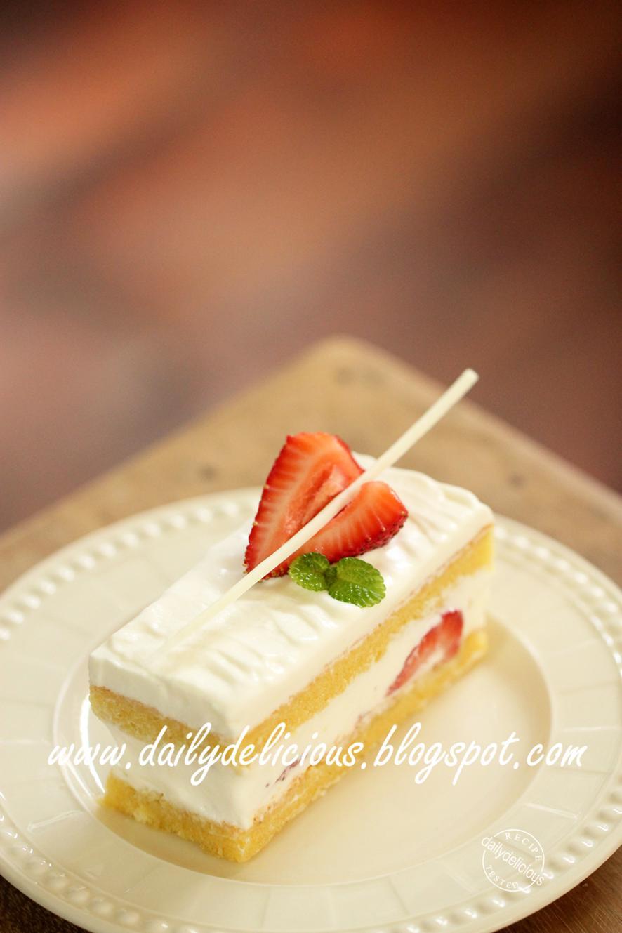 Soft Cake Recipe In Tamil