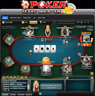 Tips Bermain Poker Texas Boyaa