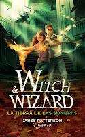 Resultado de imagen para witch and wizard 2