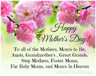 mothers day quotes for mom in heaven for instagram