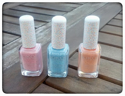Collection Cupcake de Kiko