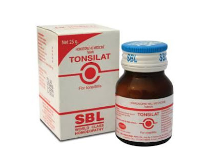 SBL Tonsilat Tablets in Chennai