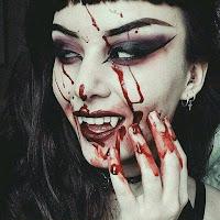 Trucos de maquillaje para Halloween