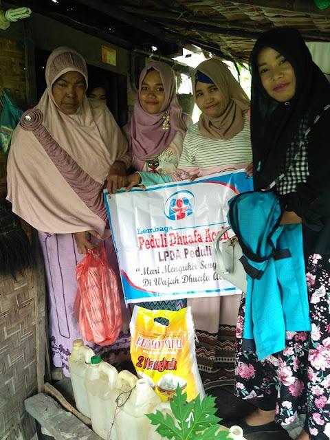Megang sudah menjadi Tradisi bagi Aceh