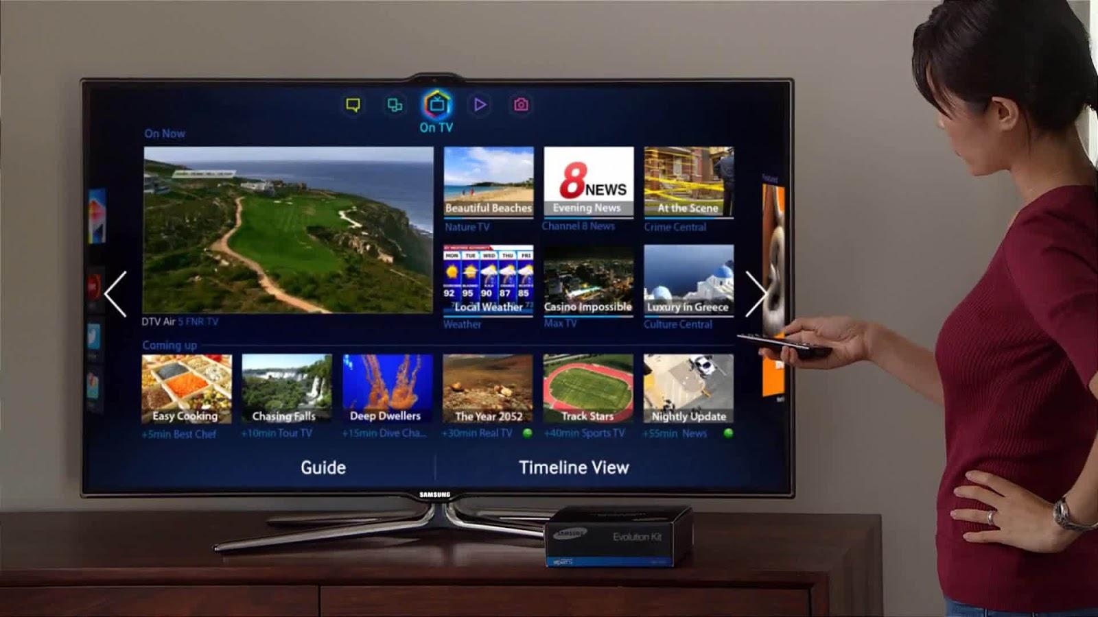 تطبيق جديد لمشاهدة القنوات المشفرة الرياضية والعربية على الإندرويد وعلى التلفاز Smart Tv