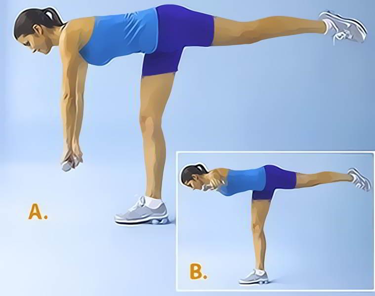 Cara Cepat Kencangkan Tiga Bagian Tubuh (Pinggul, Bokong dan Paha) Video: Latihan untuk Kecilkan 3 Bagian Tubuh (Pinggul, Bokong dan Paha) 4 latihan yang efektif dan cepat kecilkan 3 bagian tubuh
