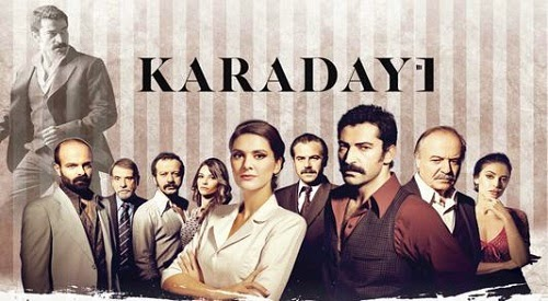 Urdu1 Karadayi Episode 140 2nd September 2014 ~ Online Dramas