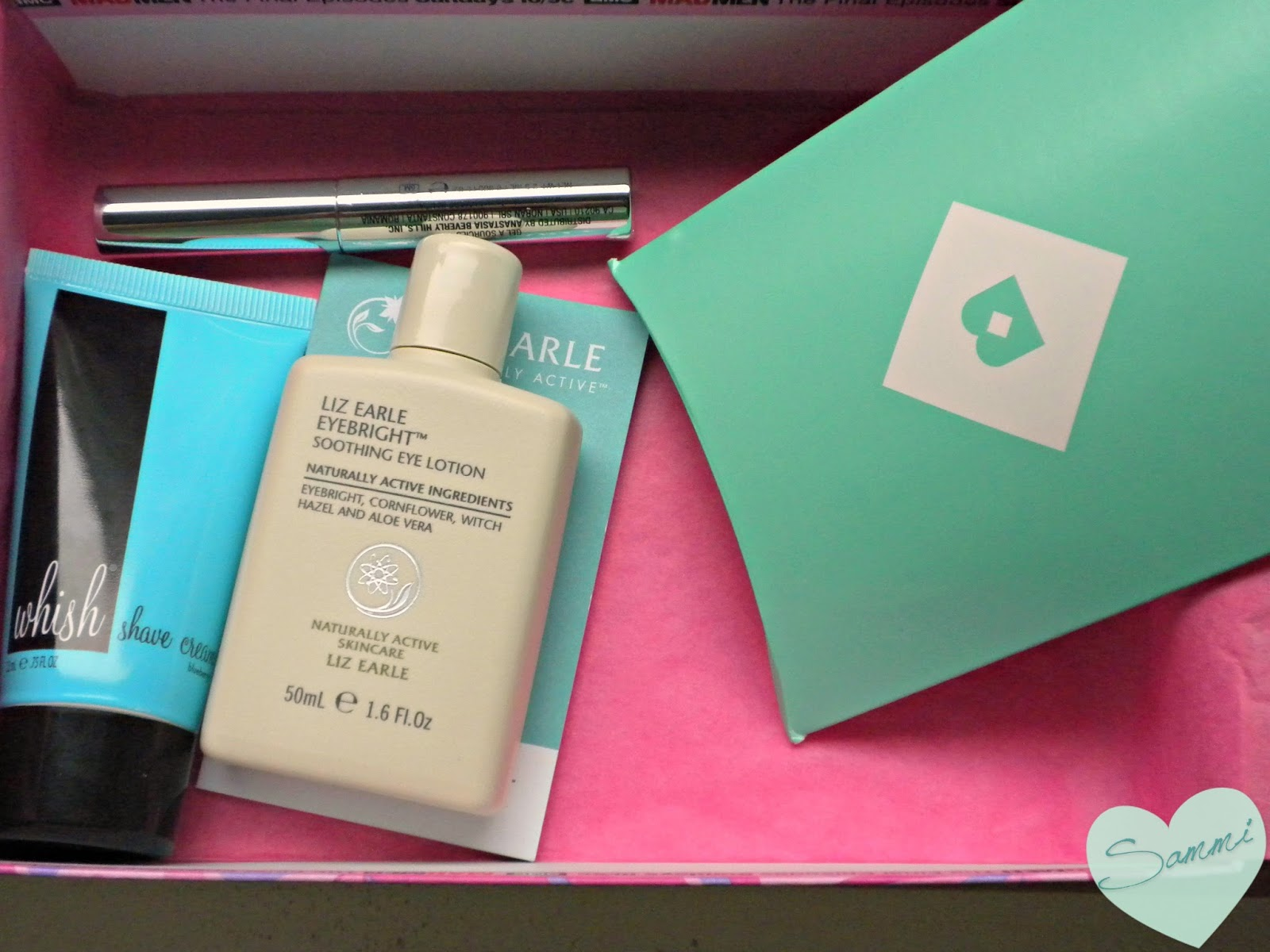 Birchbox: April 2015 Review