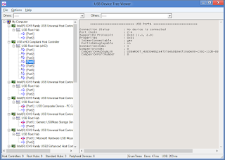 Download USB Device Tree Viewer