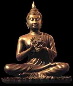 Budismo - Evolução Histórica do Budismo