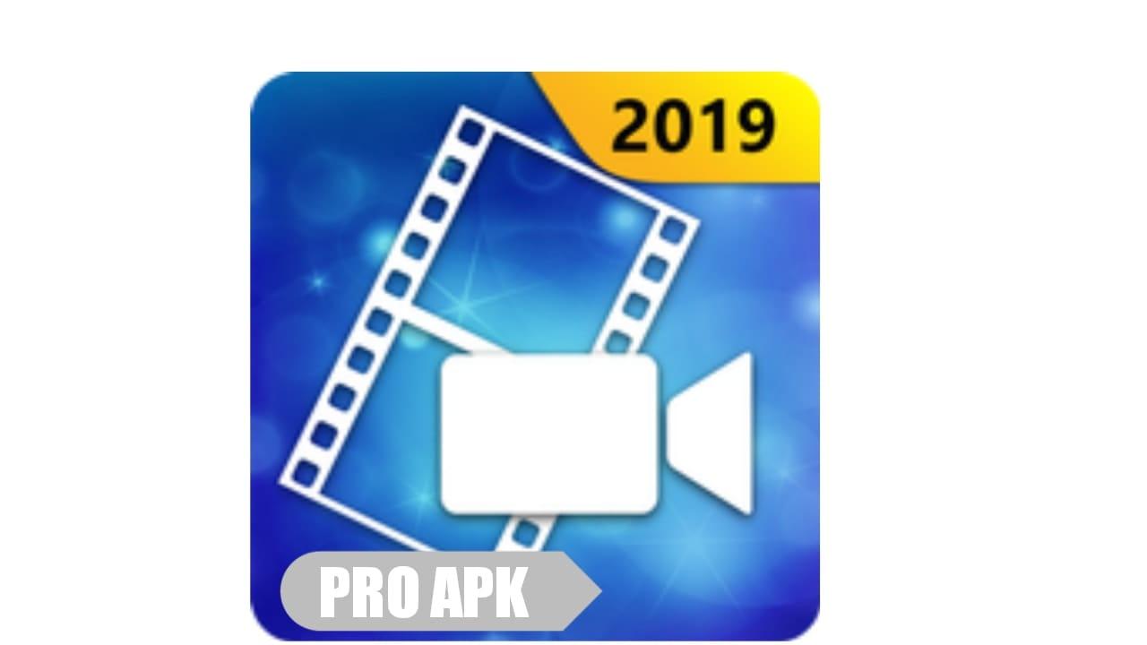 Cyberlink powerdirector video editor pro apk full version