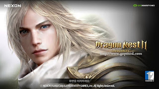 Dragon Nest 2: Legend (Beta Test) Android
