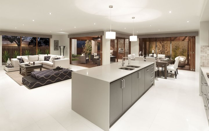 Decor Inspiration A Kitchen To Live In: V & V's Metricon Phoenix @ BrooksReach, Horsley: Our Story