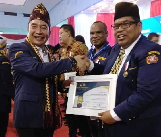 Tahun 2018 Bupati Ali Mukhni Dianugerahi AKMY, Tahun 2019 Giliran Wakil Bupati Suhatri Bur.
