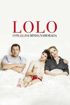 Lolo: O Filho da Minha Namorada Torrent – WEB-DL 720p Dual Áudio