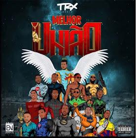Trx Music - Kandengue Atrevido
