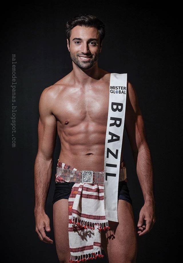 exotic men underwear