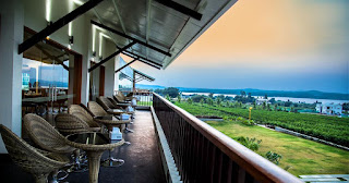 soma romantic resort in nashik for couples