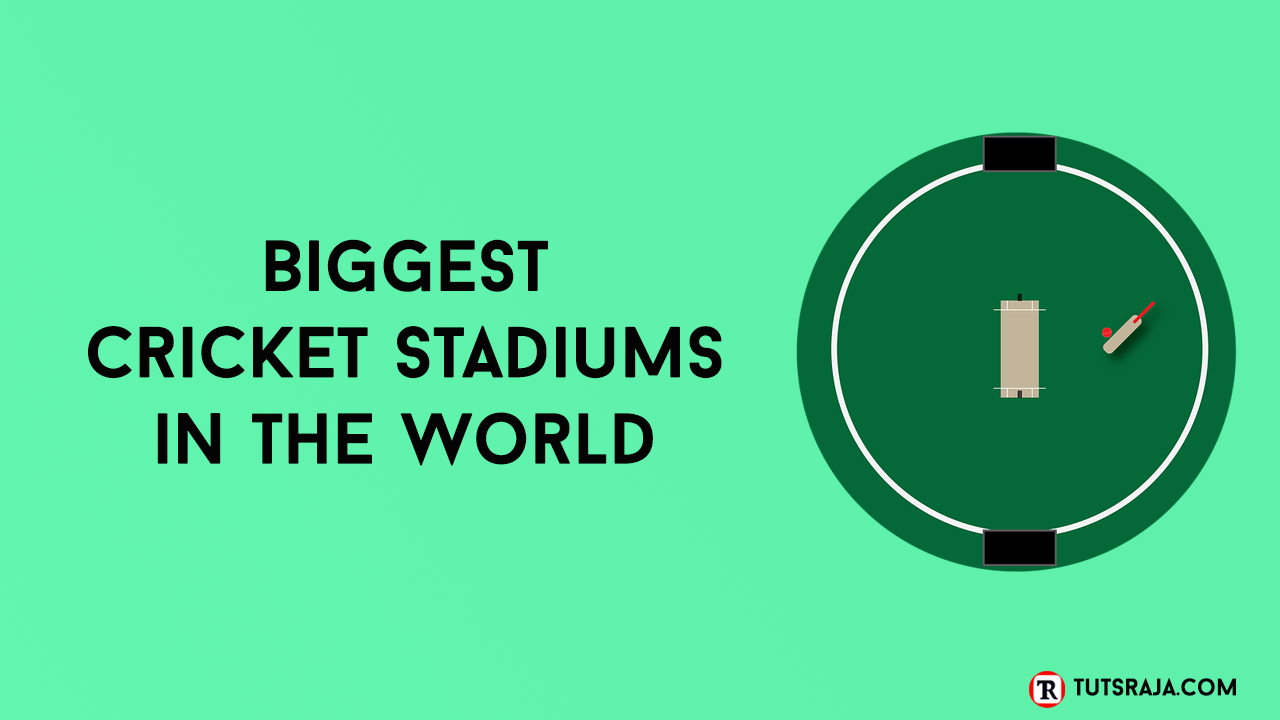 Cricket Stadiums