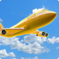 Airport City MOD v4.10.10 Apk (Unlimited Money) Terbaru 2016