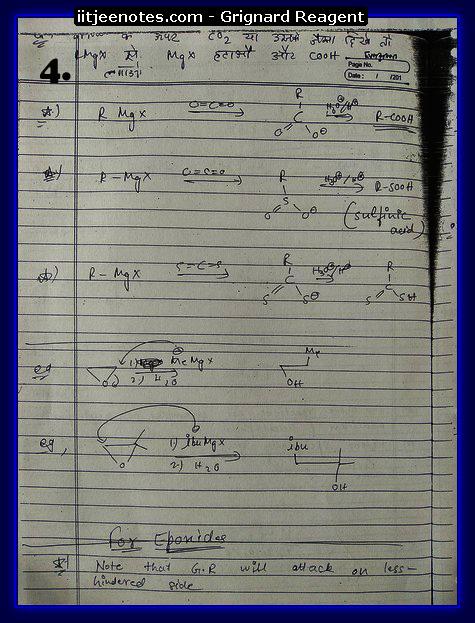 Grignard Reagent 4
