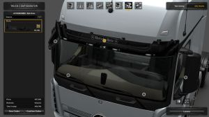 Mercedes Benz Sunshield For MP4