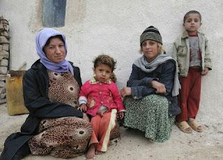 Kosakata Bahasa Arab Tentang Anggota Keluarga Beserta Artinya