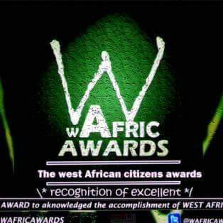 "West African Citizens Awards - WAFRICAwards2017 Registration for Nomination Begins.......... ""Apply for A CATEGORY"""