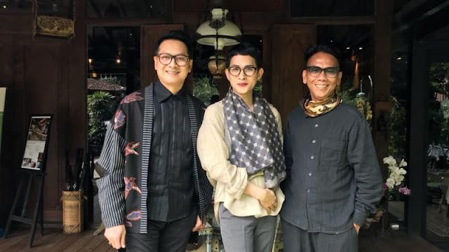 Indonesia Segera Gelar Pameran Batik di Kantor Pusat UNESCO Paris