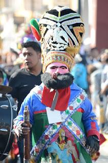 carnaval cholula 2020