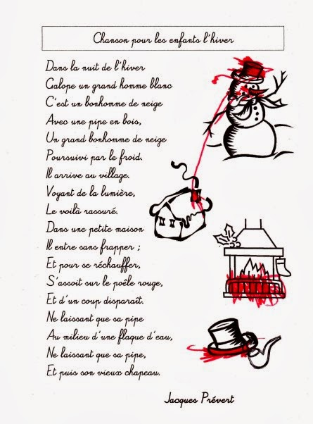 Chanson Pour Les Enfants De L'hiver : chanson, enfants, l'hiver, Nounous, Taties, Blog:, Fondure, (Chanson, Enfants, Hiver)