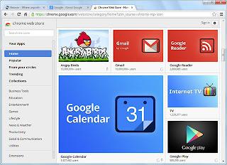 تحميل جوجل كروم عربى Download