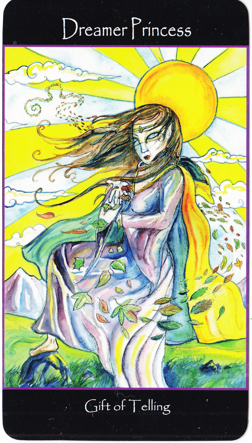 Rowan Tarot December 2012: Rowan Tarot: Beltane, And A New Day