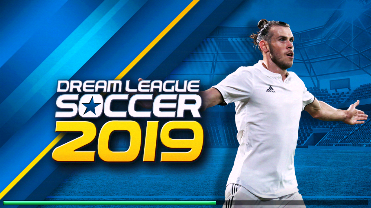 fe47e924a Dream League Soccer 2019 v6.06 APK Mod - OBB For Android (Unlimited Money)