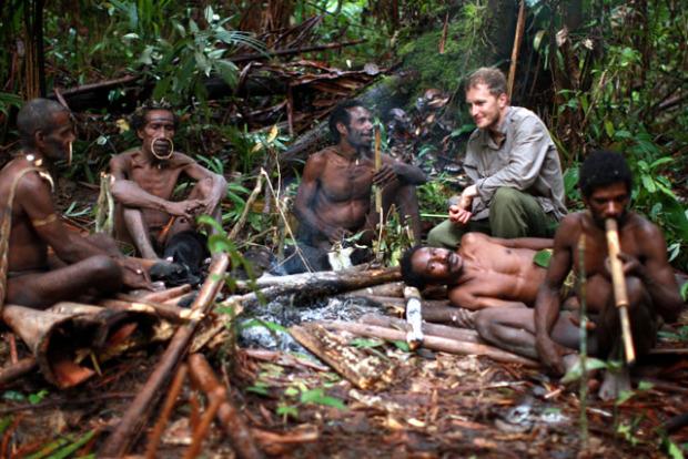 Mengerikan, Enam Suku Kanibal Ini Paling Berbahaya di Dunia