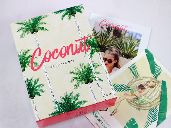 My Little Box // Coconut Juli 2016