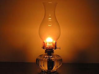 Hou jij van licht?