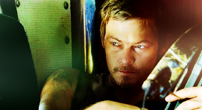 The Walking Dead: intervista a Norman Reedus (Daryl Dixon)