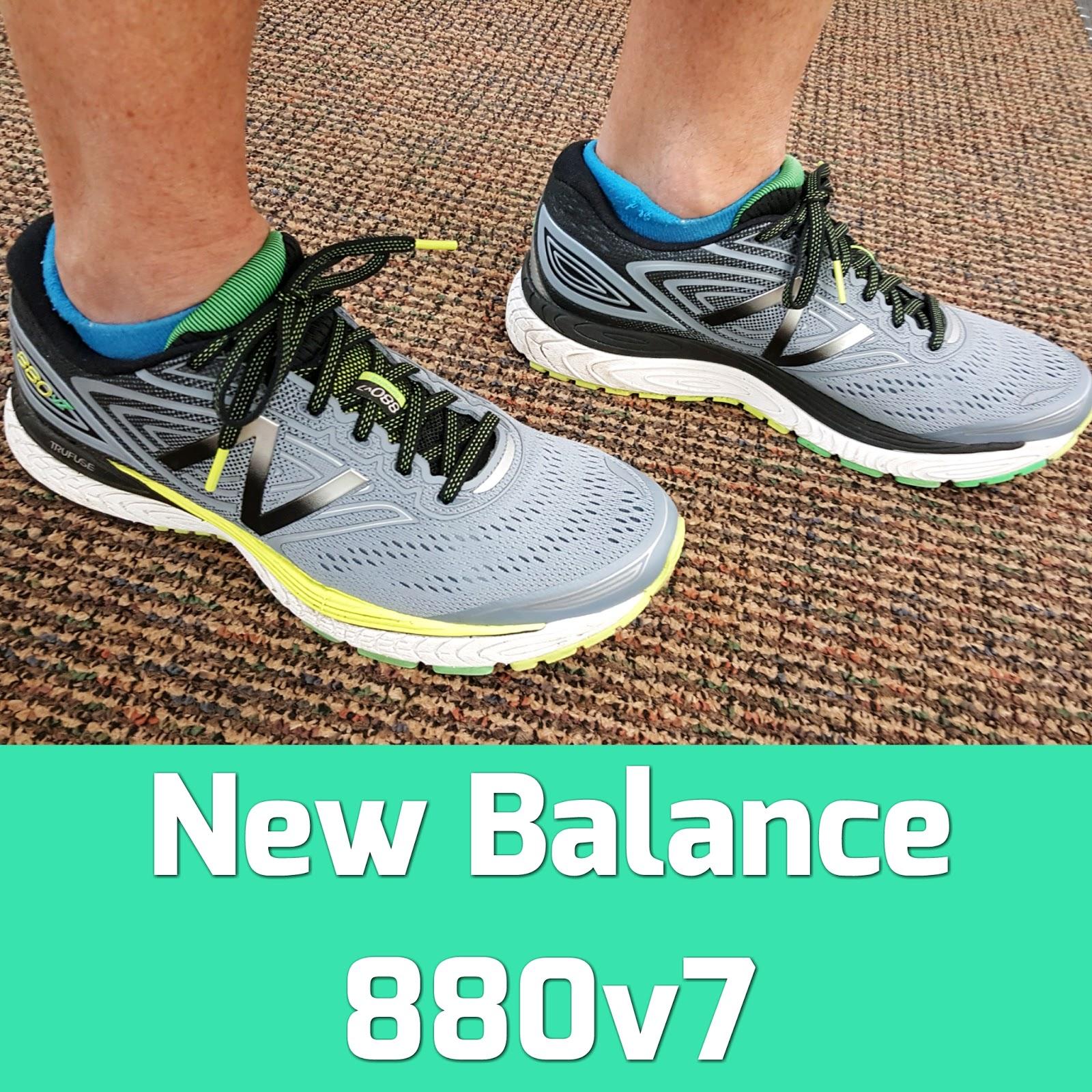 new balance 880v7 homme
