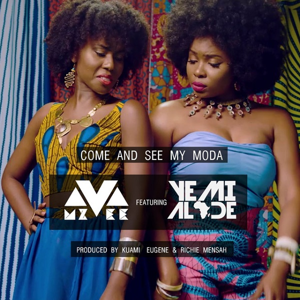 DOWNLOAD MP3 : MzVee - Come and See ft. Yemi Alade