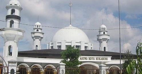 Jadwal Sholat Sukabumi Jawa Barat Hari Ini | Jadwal Sholat ...
