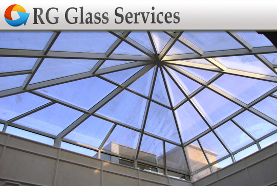 Window glass repair in Alexandria VA