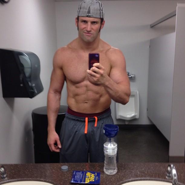 Zack Ryder Gay 82