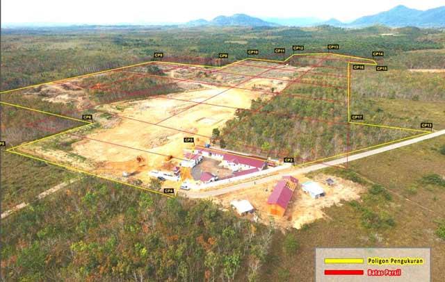 Tempat Pembuangan Akhir (TPA) regional Banjarbakula di kawasan Gunung Kupang, Cempaka, Kota Banjarbaru mulai dioperasikan bulan ini.  Pengoperasikan TPA ini sempat beberapa bulan tertunda lantaran belum lengkapnya peralatan di TPA.